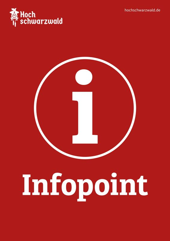 Infopoint Eisenbach