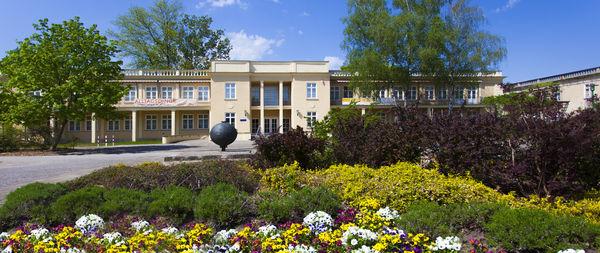 Dokumentationszentrum Alltagskultur der DDR, Foto: B. Geller