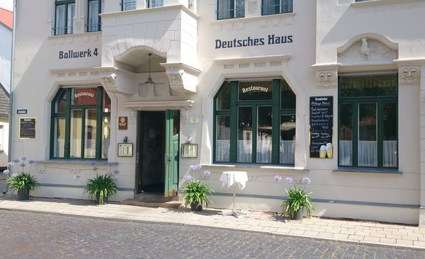 Foto: Restaurant Bollwerk 4