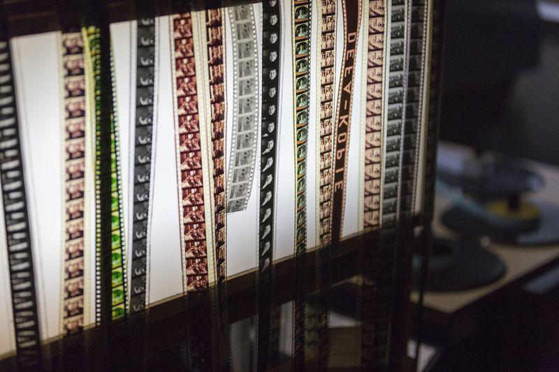 Film und Kultur im Seenland Oder-Spree, Foto: TMB-Fotoarchiv, Steffen Lehmann