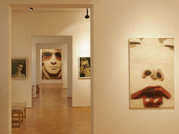 Galerie- und Kunstsammlung