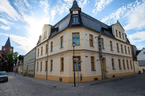 Städtische Museen Eisenhüttenstadt, Foto: Stadt Eisenhüttenstadt