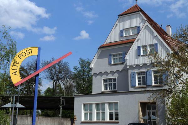 Kunstgalerie Alte Post in Eislingen/Fils