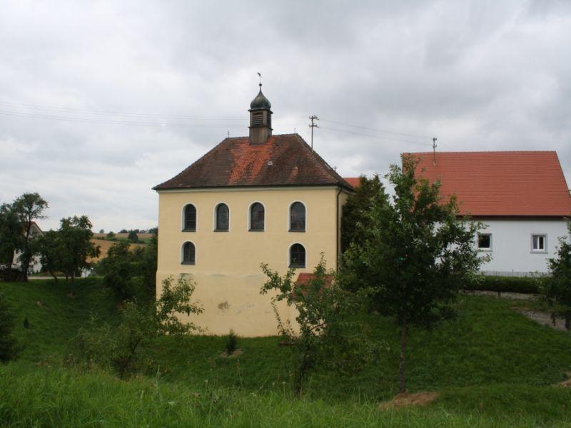 Ehemalige Schlosskapelle