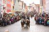 Festumzug Kalter Markt in Ellwangen