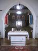 St. Sebastians Kapelle Eigenzell - Innen