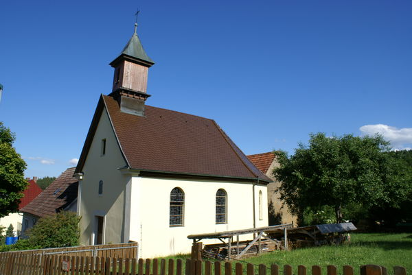 Kapelle St. Ulrich - Espachweiler