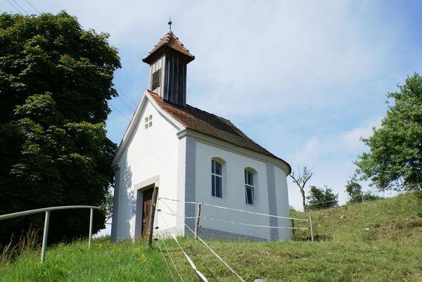 Kapelle St. Ulrich in Kalkhöfe