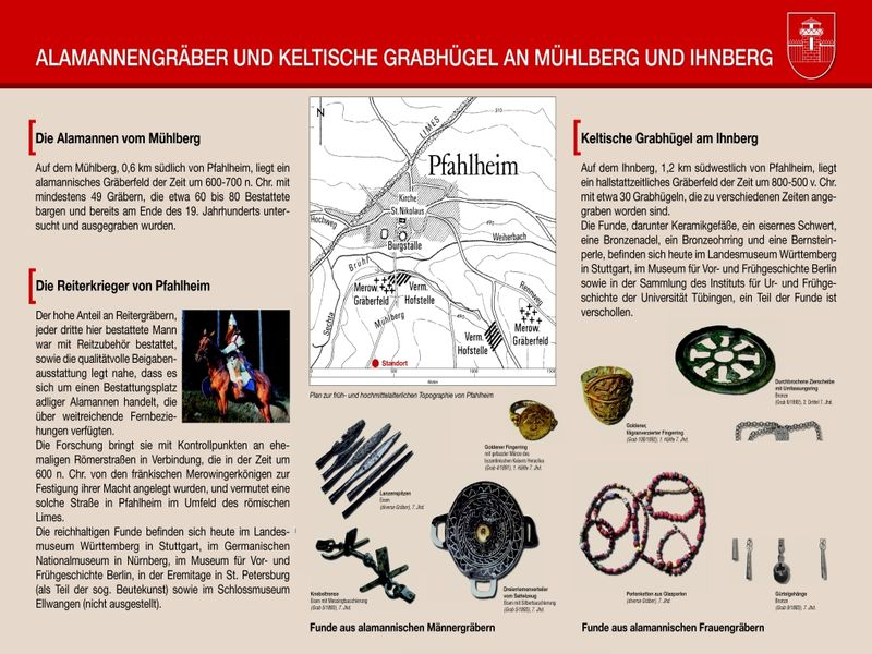 Pfahlheim Ihnberg