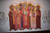 Methodiusgebetsstätte - Innenansicht