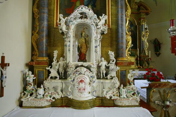 St.-Antonius-Kapelle