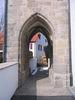 Spätgotische Pfarrkirche Beersbach