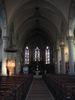 Pfarrkirche St. Peter und Paul Röhlingen - Innenansicht