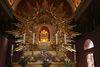 Ellwangen_Schönenbergkirche_Altar in der Gnadenkapelle