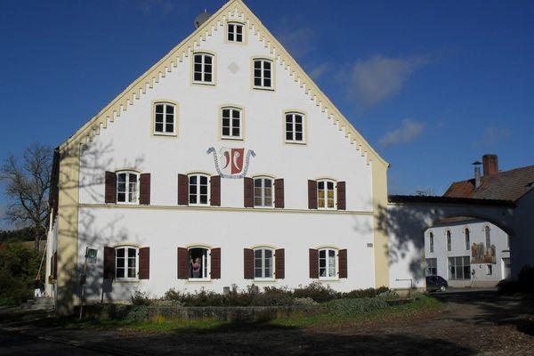 Brauerei Horneck in Elsendorf