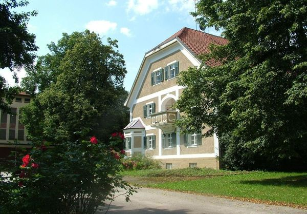 Gut Randlkofen in Elsendorf im Hopfenland Hallertau