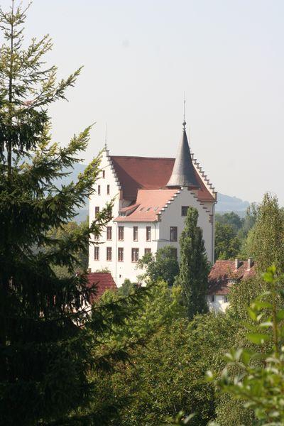 Krenkinger Schloss