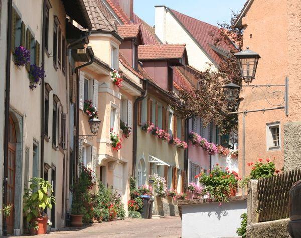 Lupfenstraße