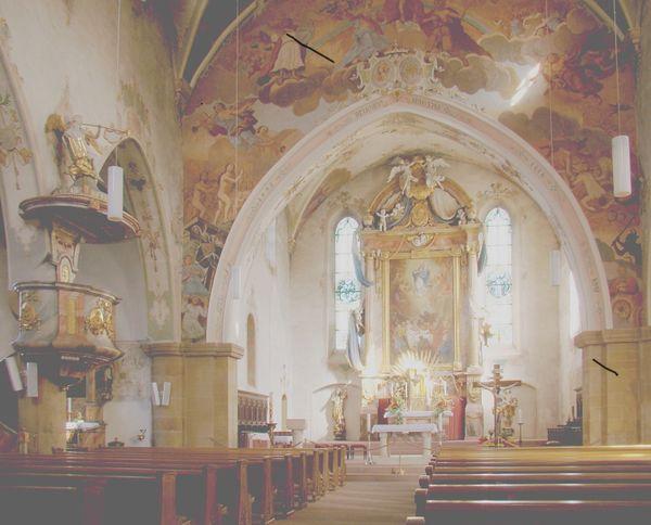 Stadtkirche Mariä Himmelfahrt