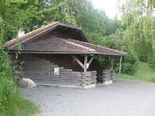 Zimmerholzer Hütte