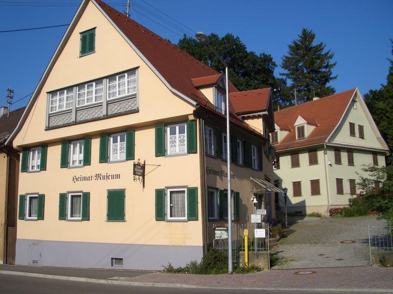Heimatmuseum Eningen