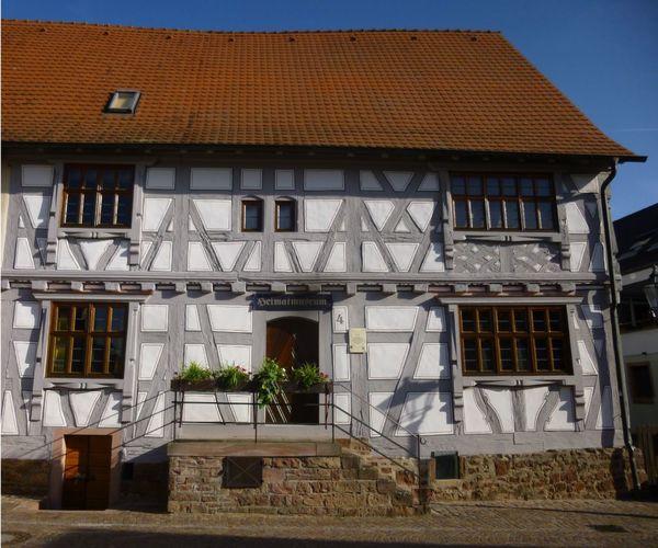 Heimatmuseum Epfenbach
