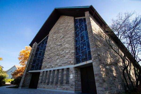 Kath. Kirche Epfenbach