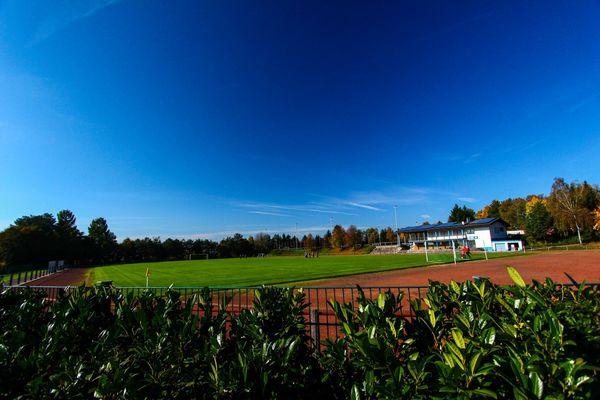 Willi-Kuch-Stadion Epfenbach