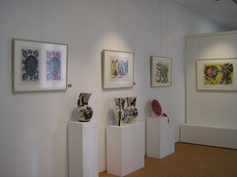 Jean-Lurçat-Museum
