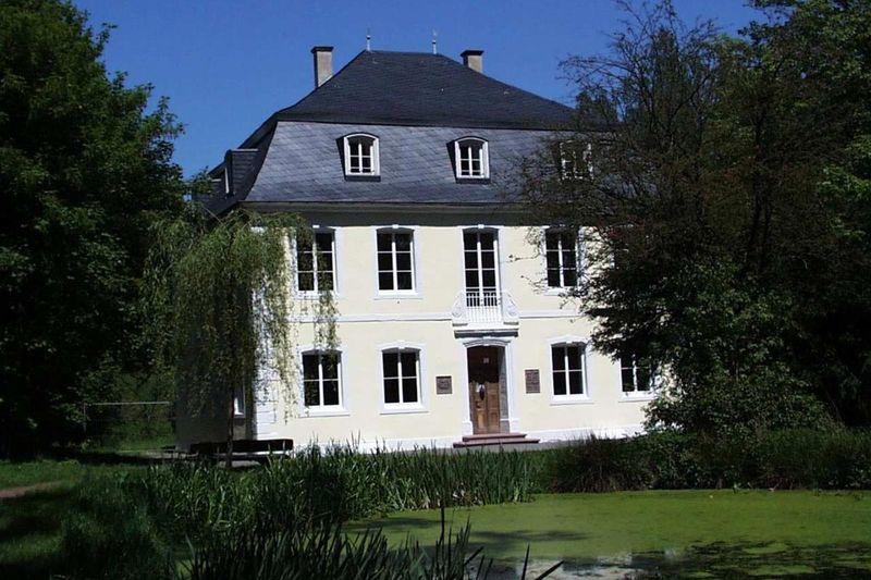 Schloss Buseck
