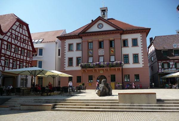 Post Marktplatz