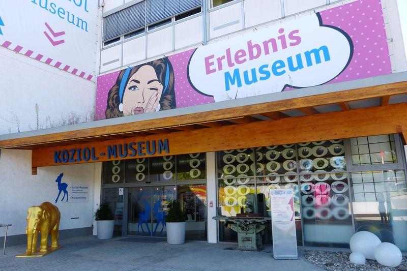 koziol-Museum