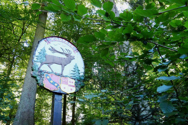 Wildpark Brudergrund