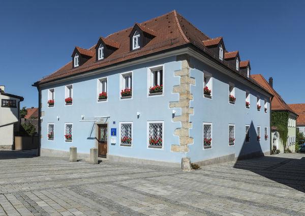 Dauer- und Wechselausstellungen auf drei Etagen im Heimat- und Bergbaumuseum Erbendorf