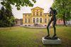 Gerhart-Hauptmann Museum Erkner, Foto: Seenland Oder-Spree/Florian Läufer