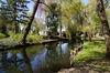Fließ in Erkner, Foto: Stadt Erkner