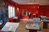 Ausstellung im Gerhart-Hauptmann-Museum, Foto: Katrin Rusch