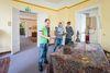 Gerhart-Hauptmann-Museum Erkner, Foto: Florian Läufer