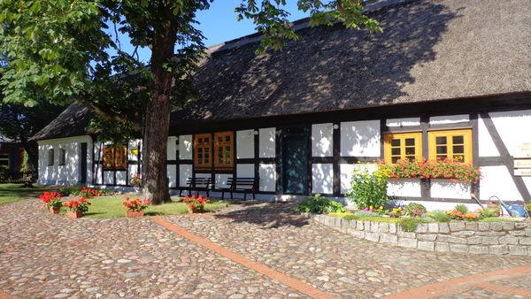 Heimatmuseum Sonnenluch Erkner, Foto: S. Hauer