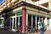 Rike-Fahrräder in Erkner, Foto: Alexandra Pohnke
