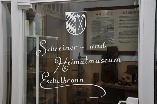 Eschelbronn carpentry and local history museum