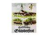Logo des Eschlkamer Oktoberfestes im Naturpark Oberer Bayerischer Wald