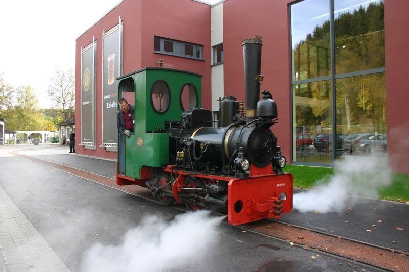 DampflLandLeute Museum Eslohe