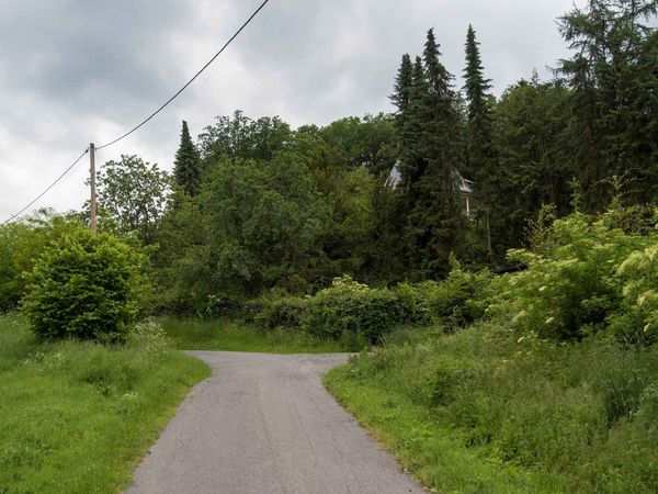Erdenklang Straße in Wenholthausen