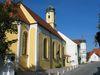 Pfarrkirche Heilig Geist in Essing im Altmühltal