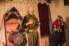 Künstler auf dem Esslinger Mittelaltermarkt & Weihnachtsmarkt