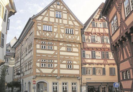 Galerie der Künstlergilde Esslingen e.V.