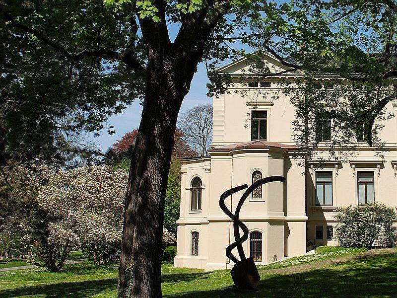 Städtische Galerie Villa Merkel in Esslingen am Neckar