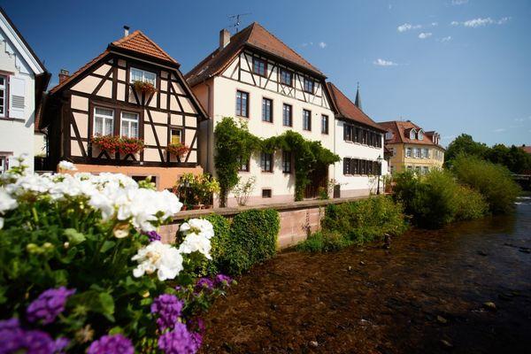 Ettlinger Altstadt