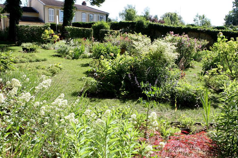 Heimische Pflanzen Für Den Garten garten der heimischen pflanzen tourismus zentrale saarland gmbh